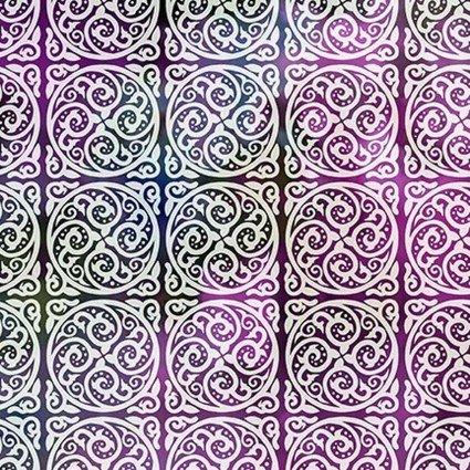 Unicorns-Colored Squares
