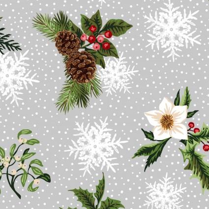 Winter Twist - Small Floral Sprays
