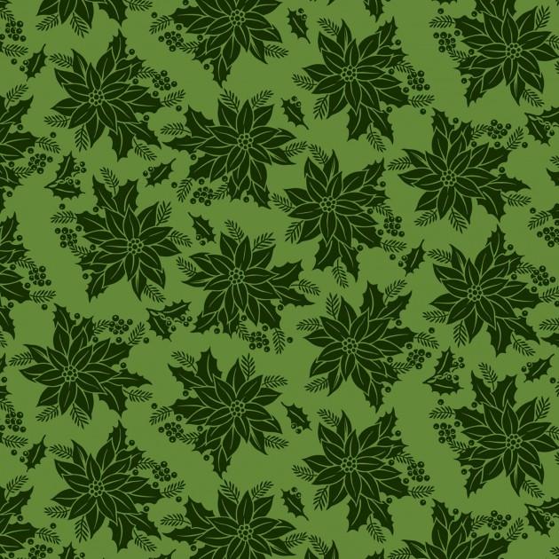Winter Twist green