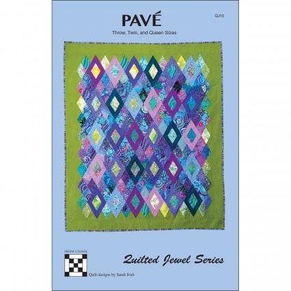 Pave by Sandy Irish of Irish Chain