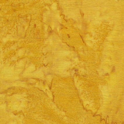 Sundance Light Gold Batik