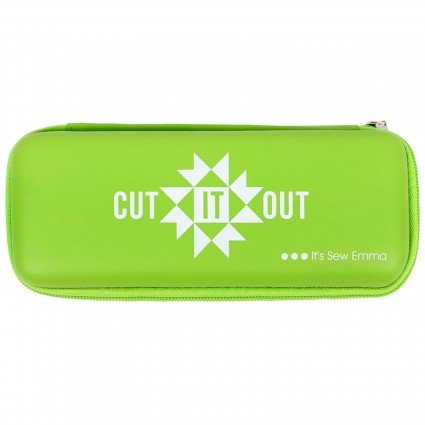 Lime - Rotary Cutter Case