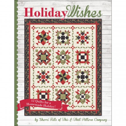 Holiday Wishes by Sheri Falls