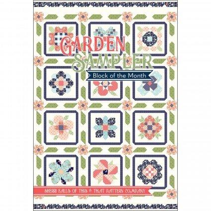 Garden Sampler Kit