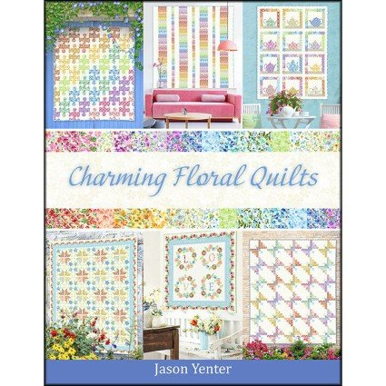 Charming Floral Quilts