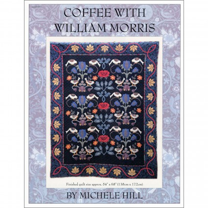 Coffee with William Morris