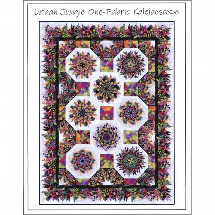 Kit - One Fabric Kaleidoscope