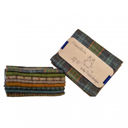 Woolen Needfuls - Bonnie Ocean