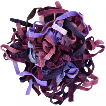 Quillies, purple