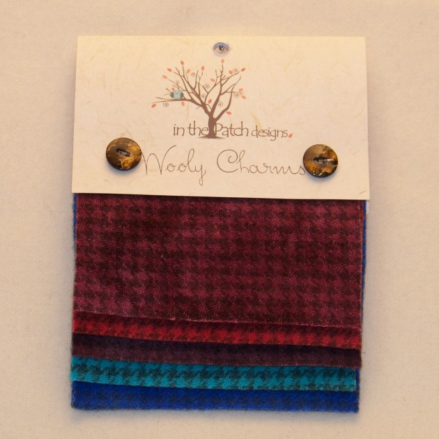 Wooly Charms