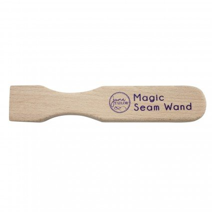 Magic Seam Wand - Perfectly press seam allowances