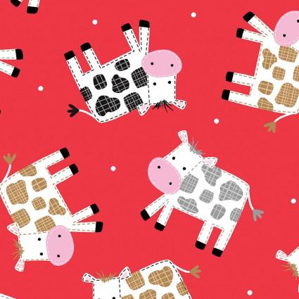Happy Farms - Cows