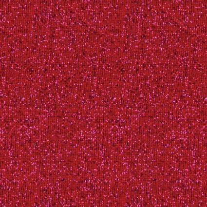 All That Glitters - Red
