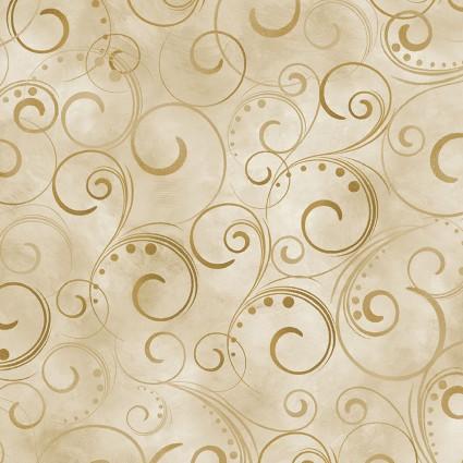 108 Swirling Splendor Cream