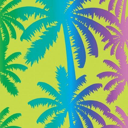 9716-44 Tropical Breeze - Palm Green