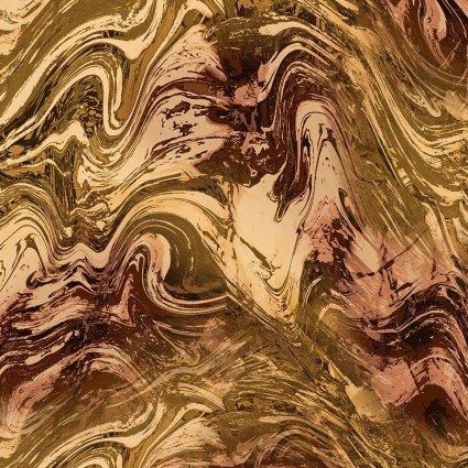 Cheers to You - Marble Splash - Brown Topaz - KAS9794-77