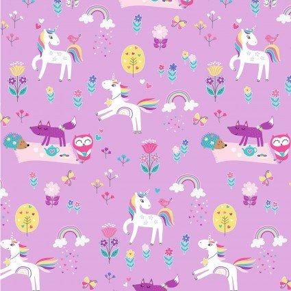 Unicorn Magic Pearlescent - Purple Unicorn 98003P 06