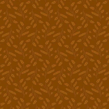 Color Theory WHEAT SPRIGS COPPER