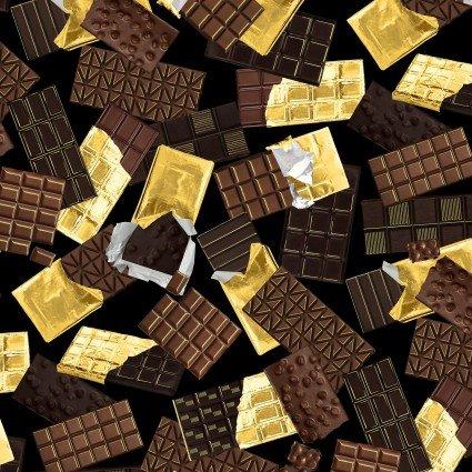 Chocolicious 14 Karat Chocolate 9844-12