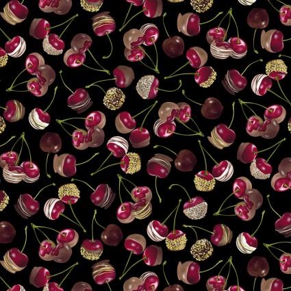 Chocolicious Chocolate Cherries 9850-12