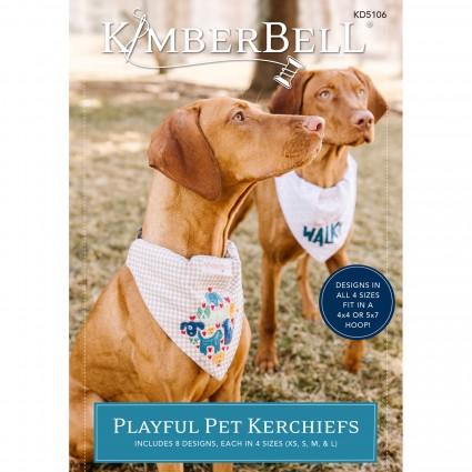 Playful Pet Kerchiefs