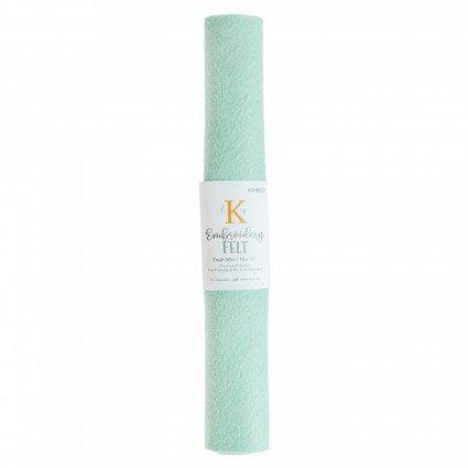 Kimberbell - Embroidery Felt - Fresh Mint