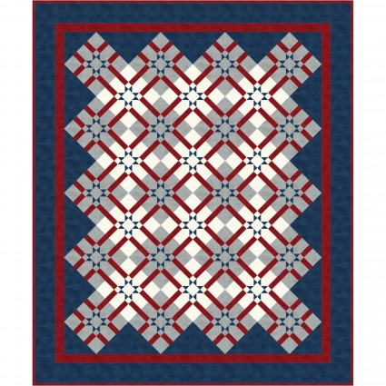 Our Stars QOVF Shadow Play Flannel Kit