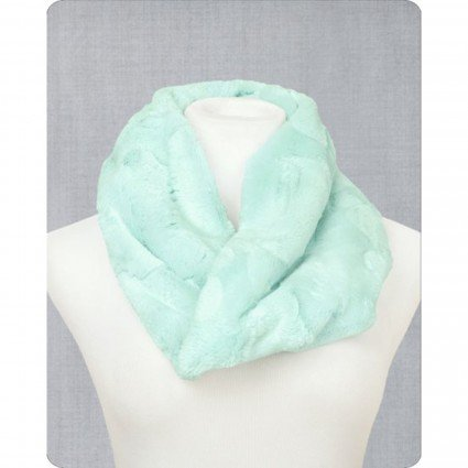Infinity Scarf Cuddle Kit Hide Seaglass