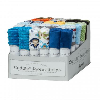 Cuddle Sweet Strips - Fruit Tart