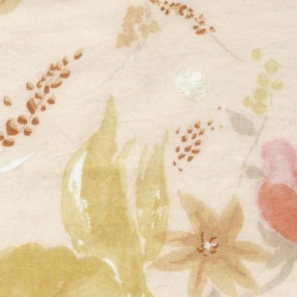 nani IRO Lyocell broadcloth Pink