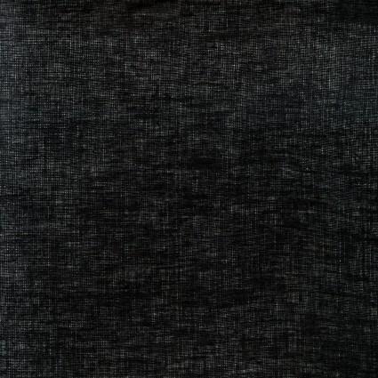 nani IRO Linen/Cotton Gauze Black