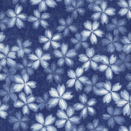 Kokko Print Ai-Nikki Cherry Blossoms Canvas KOKIGA-20220-002-C