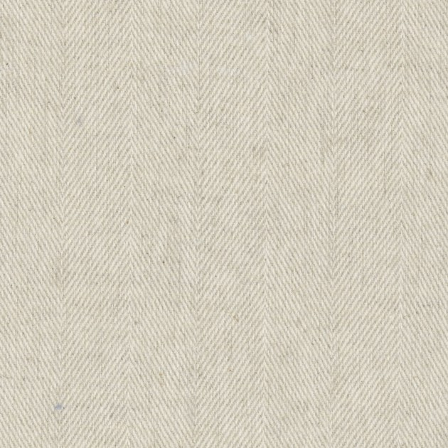 Colors - Brushed Cotton/Linen - Herringbone