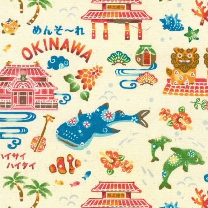 Tour Okinawa
