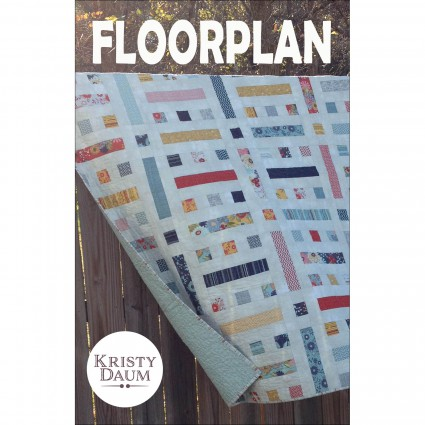 Pattern - Floorplan