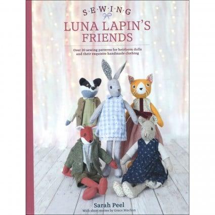Sewing Luna Lapin's Friends!