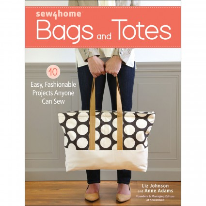 Sew4Home: Bags and Totes