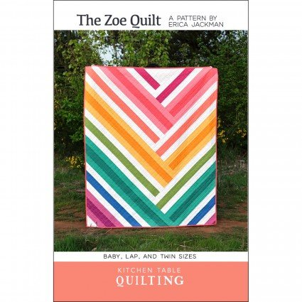 The Zoe Quilt