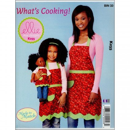 What's Cooking Pattern