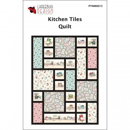 Kitchen Tiles Pattern