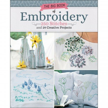 Big Book of Embroidery