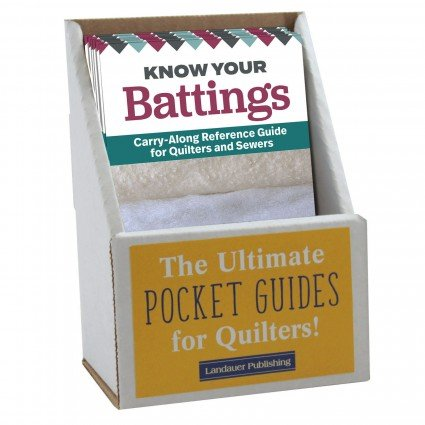 Know Your Battings Reference Guide