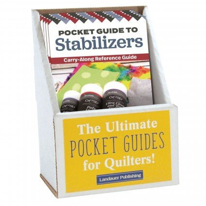 Pocket Guide Display Stabilizers