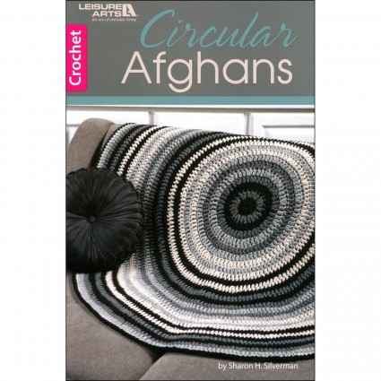 Circular Afghans