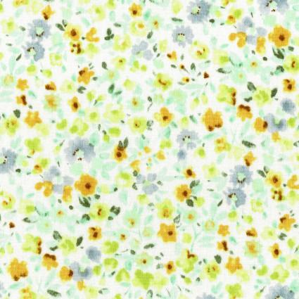 Flower Fields 2017 Green