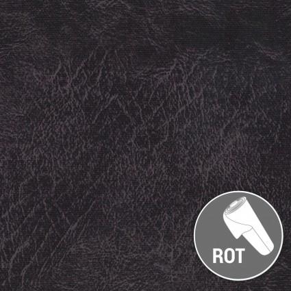 Black Leather Texture Canvas