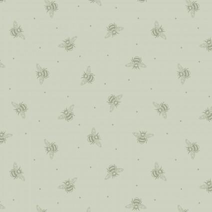 Bee Kind Green Bees LEIA285-2