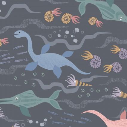Kimmeridge Bay Jurassic Sea Charcoal