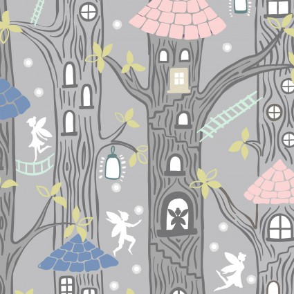 Lewis & Irene-Fairy Lights Glow in the Dark LEIA306-1