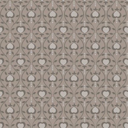 Michaelmas by Lewis and Irene -  Metallic Taupe
